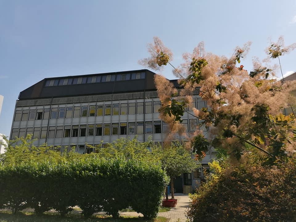 Center IRIS - vrt